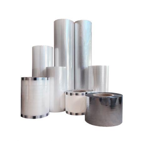 Customized plastic & paper sealing film - Phoenixes Custom Films