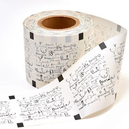 Paper film