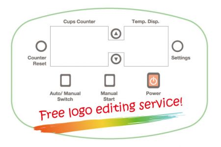 Service d'édition de logo gratuit