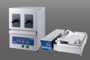 熱蒸氣解凍機與煎餃機系列