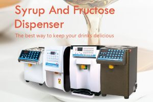 Distributeur de fructose