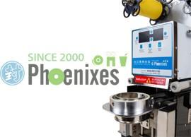 Cup Sealer PH-999SN