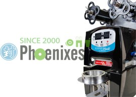 ABS Cover Cup Sealer PH-98S