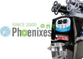 Máy bịt miệng cốc bằng nhựa ABS PH-98S