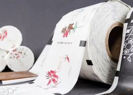 Custom Paper Film