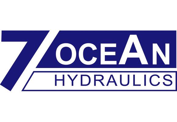 Seven Ocean Hydraulics.