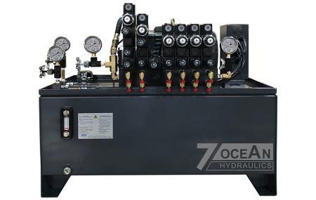 Hydraulic Power Units / Systems