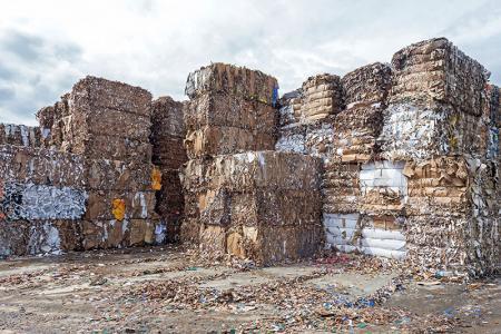 Hydraulika v recyklaci - Hydraulika v recyklačních aplikacích.
