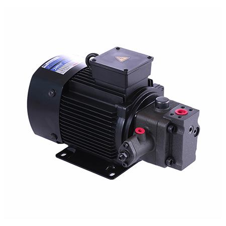 Vane Pump Motor Unit