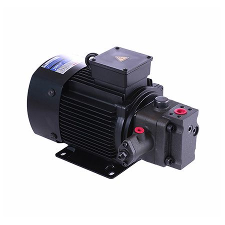 Vane Pump Motor Unit