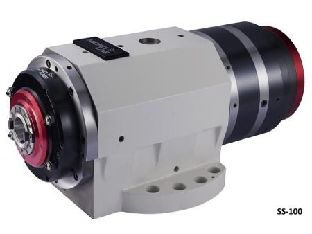 RM25-GMS-T, RH3-GMS-T #25 Rotary Spindle