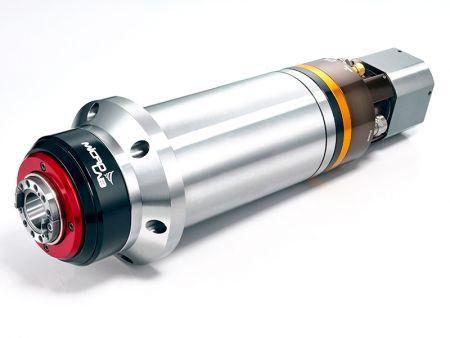 Mandrino motore incorporato - Mandrino motore incorporato.
