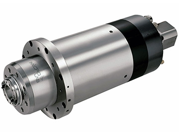 Built in Motor Spindle