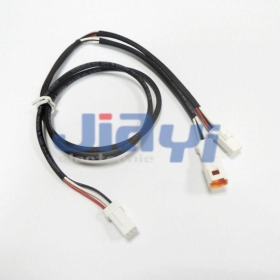 Arnés de cables del motor - Arnés de cables del motor