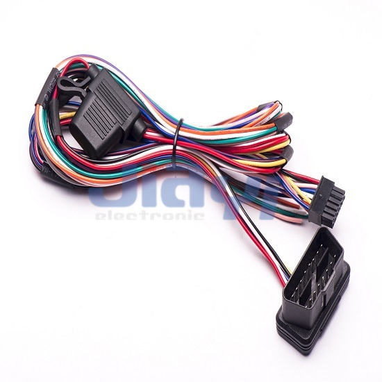 Automobile Wire Harness - Automobile Wire Harness