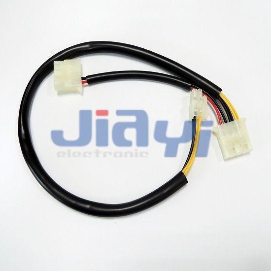Electric Wiring Harness - Electric Wiring Harness