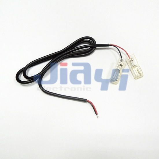 Custom Made Cable and Wire Harness - Custom Made Cable and Wire Harness