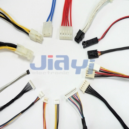 Molex Wire to Board and Wire to Wire Connector Wire Harness