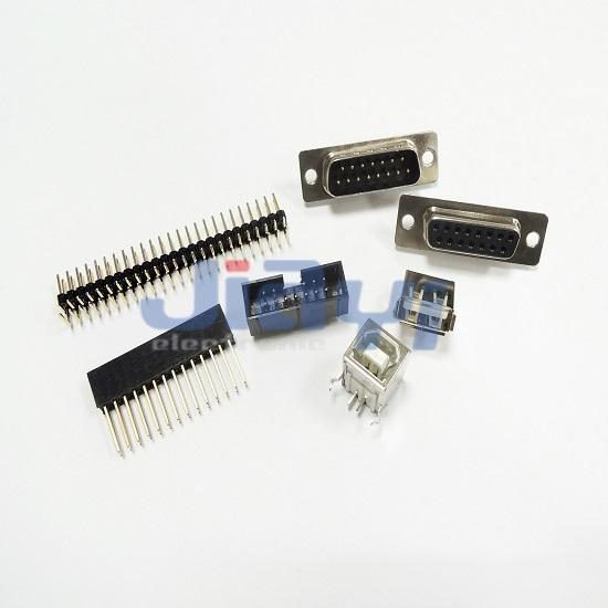 Conector PCB