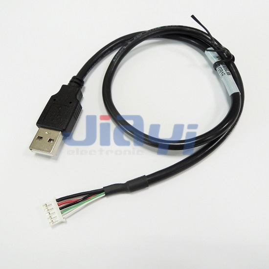 USB-Kabelbaugruppe - USB-Kabelbaugruppe