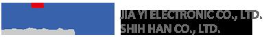 JIA YI ELECTRONIC CO., LTD. / SHIH HAN CO., LTD. - Jia Yi - Um fabricante profissional de chicotes de fios e conjuntos de cabos personalizados.