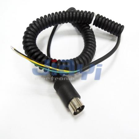 Din Cable Assembly