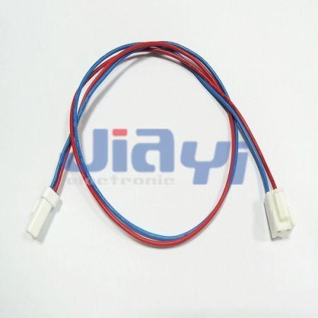 Arnés de cables del motor