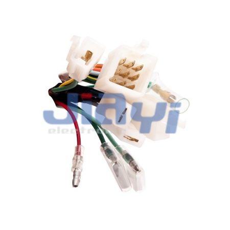 Faisceau de câbles automatique