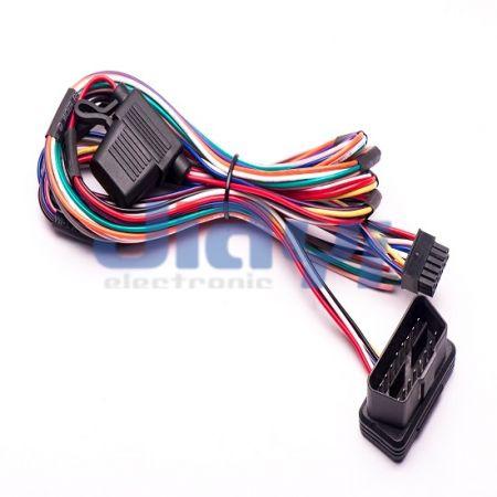 Automobile Wire Harness - Automobile Wire Harness