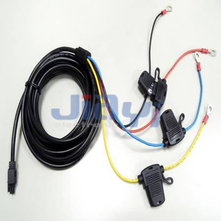 Auto Cable Harness Assembly - Auto Cable Harness Assembly