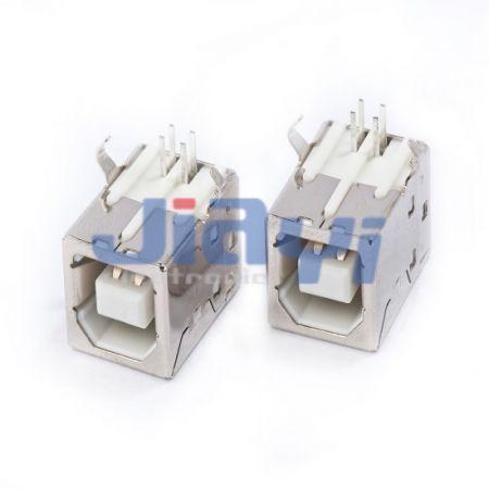 USB B Type Female Connector - USB B Type Female Connector