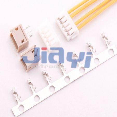 Passo 1,5 mm JST ZH fio ao conector da placa - Passo 1,5 mm JST ZH fio ao conector da placa