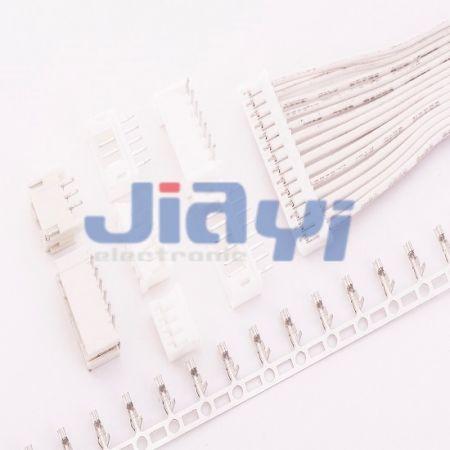 Pitch 2.0mm JST PH fio ao conector da placa - Pitch 2.0mm JST PH fio ao conector da placa