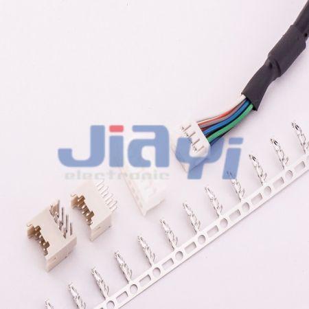 Pitch 2.0mm JST PHD fio ao conector de placa - Pitch 2.0mm JST PHD fio ao conector de placa