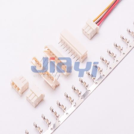 Paso 2.5mm Molex 5264 Conector de cable a placa - Paso 2.5mm Molex 5264 Conector de cable a placa