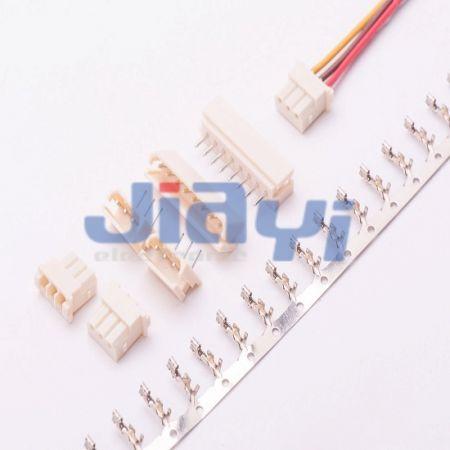 Pitch 2,5 mm Molex 5264 fio para conector de placa - Pitch 2,5 mm Molex 5264 fio para conector de placa