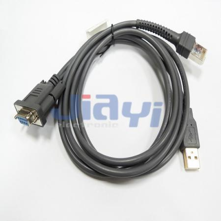 Fabricante de ensamblajes de cables - Fabricante de ensamblajes de cables
