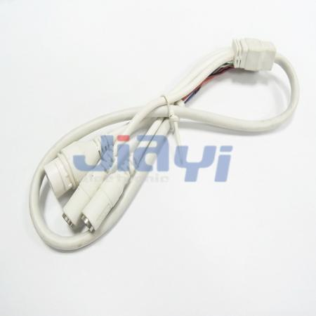 Custom Manufactured Cable Assembly