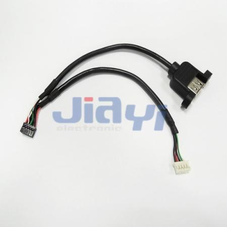 Custom Design Cable Assembly