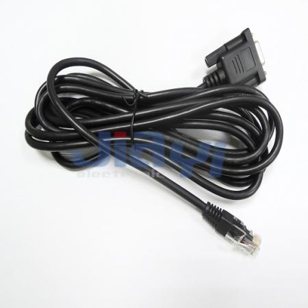 Custom Overmold Cable Assembly