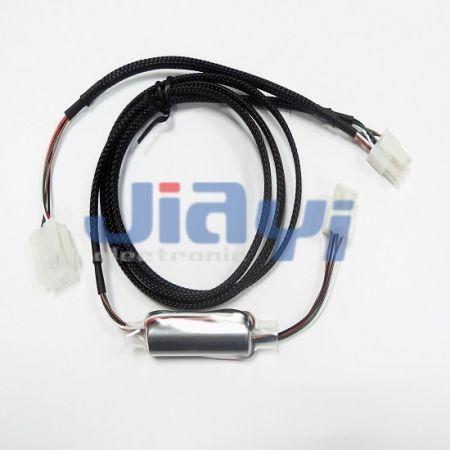 Game Machine Wiring Harness - Game Machine Wiring Harness
