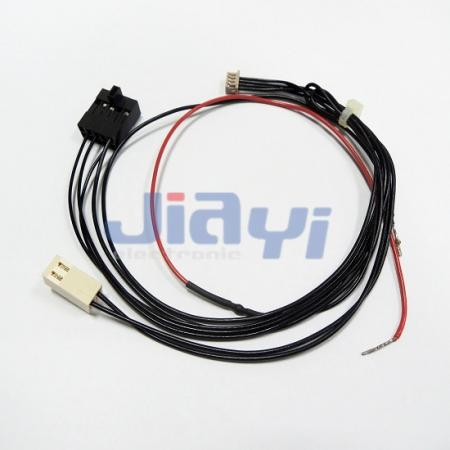 Home Appliance Wire Harness - Home Appliance Wire Harness