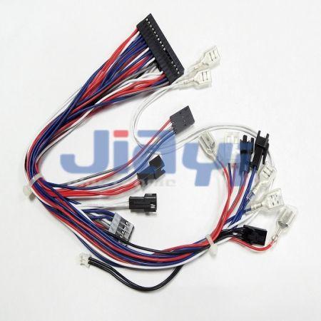 Customized Wire Harness - Customized Wire Harness
