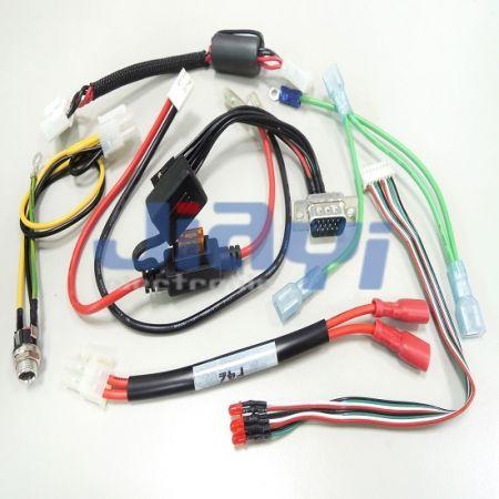 Wire Harness Assembly - Wire Harness Assembly