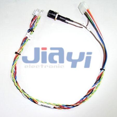Wire Harness Manufacturer - Wire Harness Manufacturer