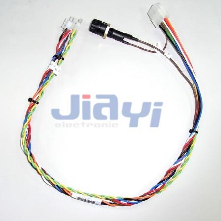 Wire Harness Manufacturer - Wire Harness Manufacturer