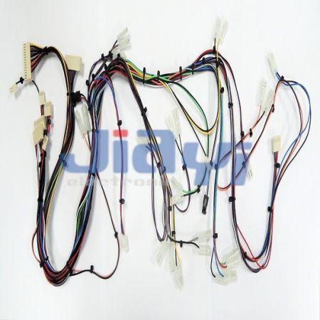 Wiring Loom - Wiring Loom