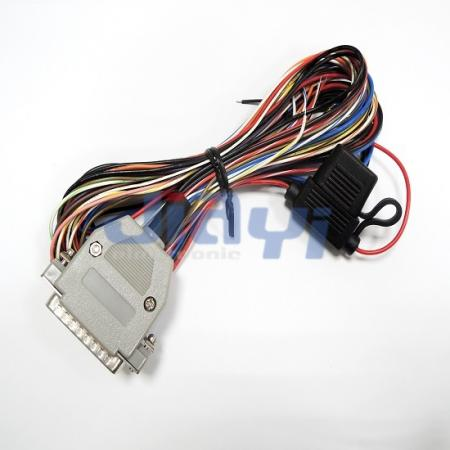 Wiring Assembly - Wiring Assembly