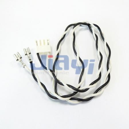 Wire Assembly and Harness