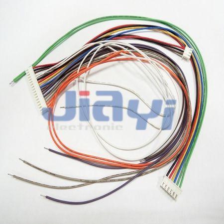 Custom Application Wire Harness